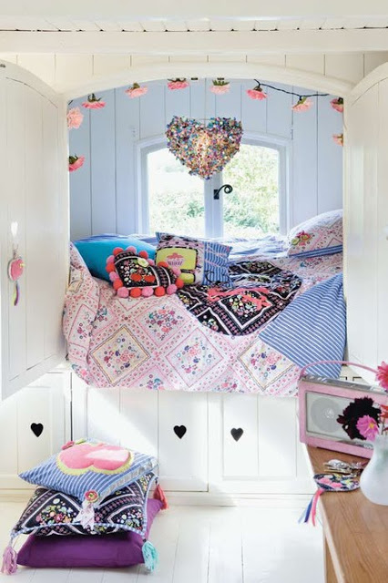 alcove beds 12