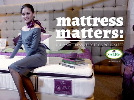 mattress matters