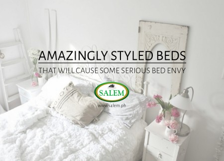 styled beds banner