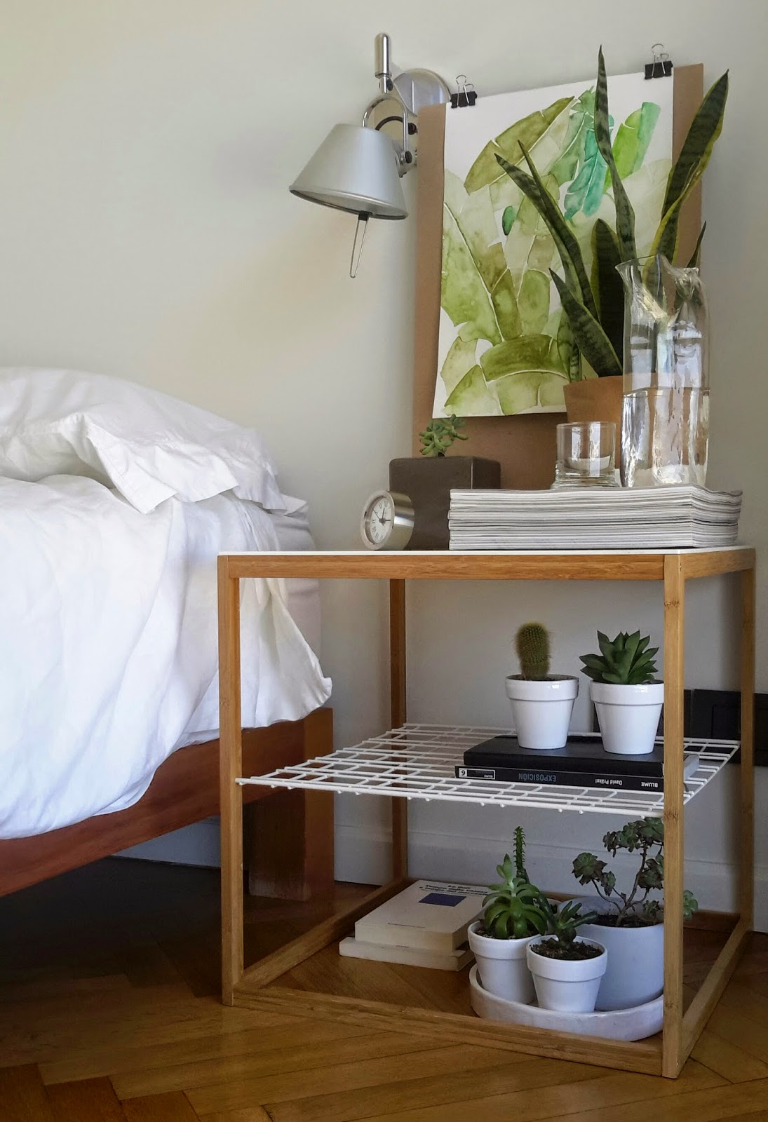 Succulents In The Bedroom Turning Your Bedroom Into A Trendy Space