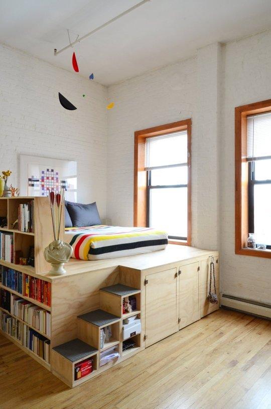 Design Highlight Platform Beds For Adults The Official Blog