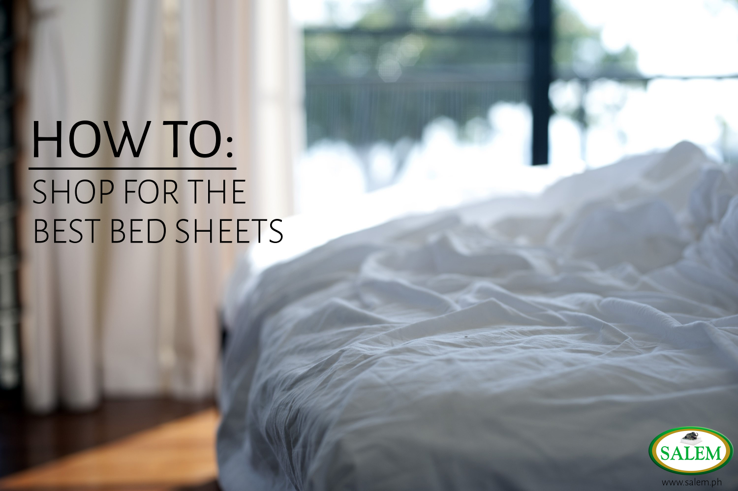 Sure, A Comfortable And Quality Mattress Will Lull You To Deep Slumber, But  A Scratchy Bed Sheet ...