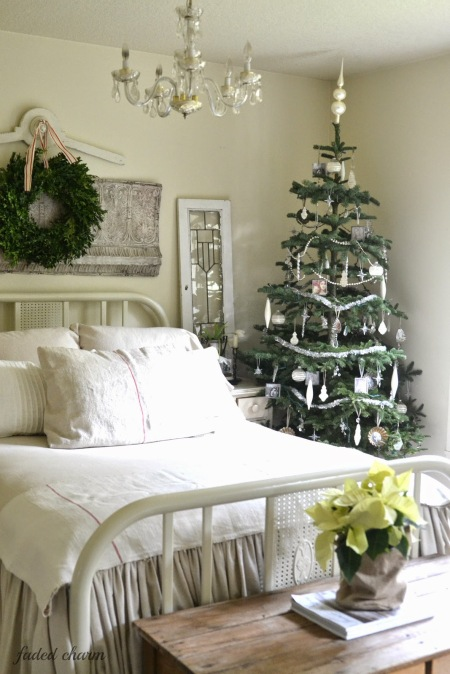 holiday bedrooms