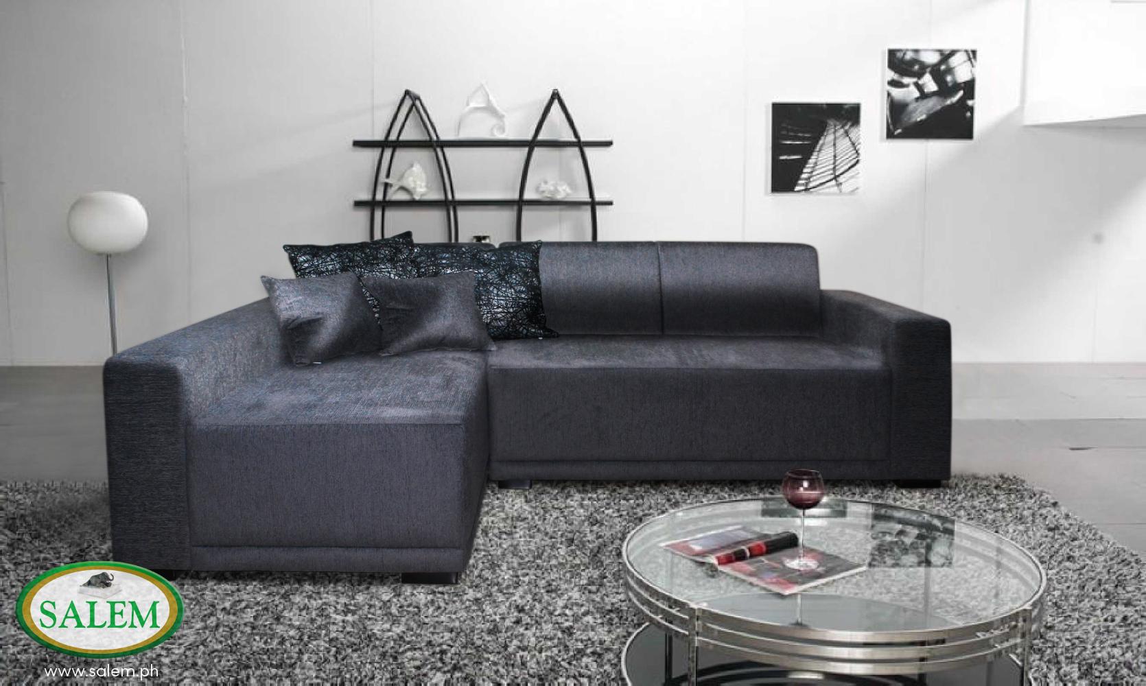 Salem Bedu0027s Ashford Sofa