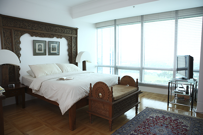 traditional filipino bedrooms with a modern touch