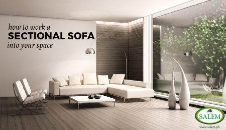 how to sectional sofa banner
