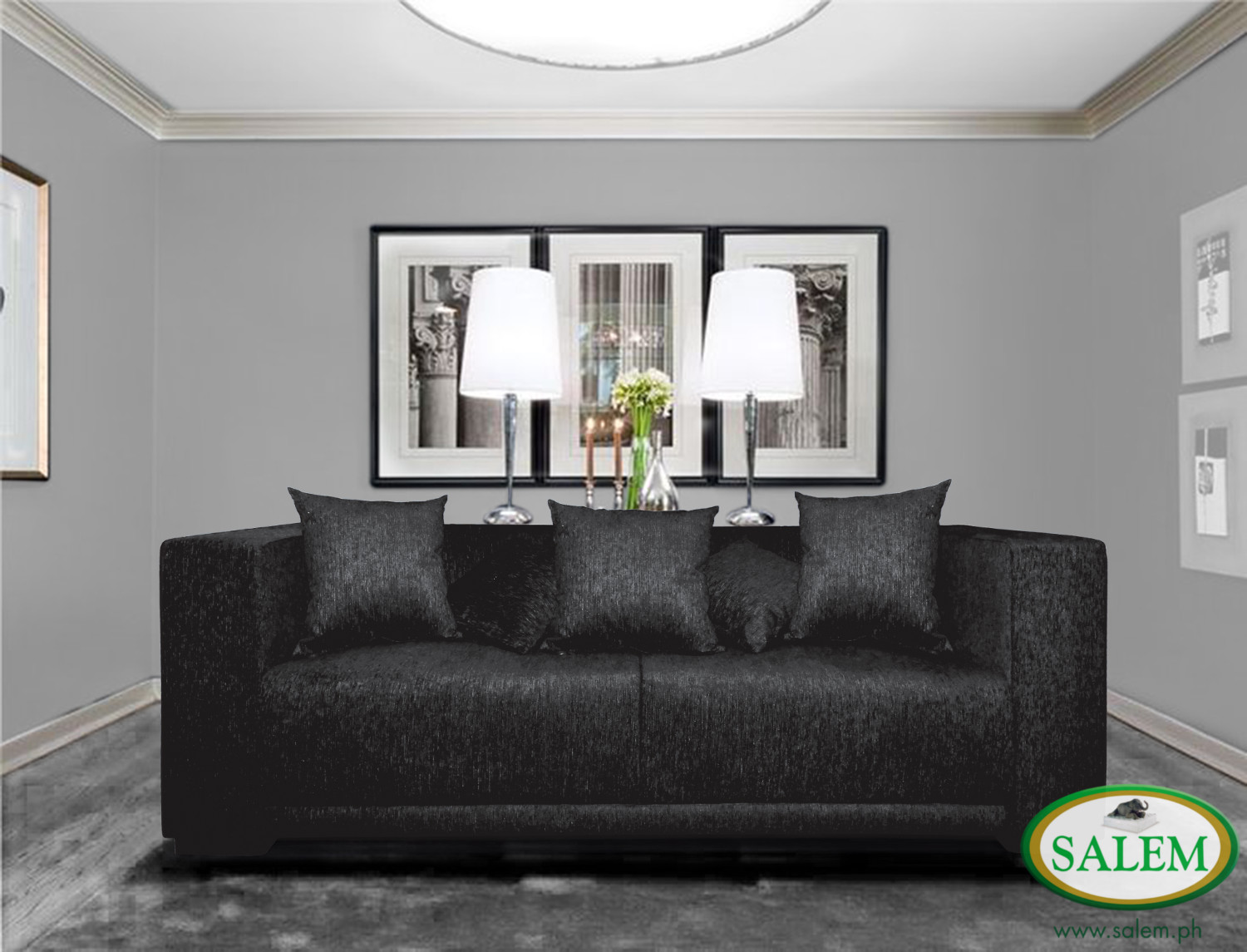 Salem Sofa Collection The Official Blog - Ashford sofa