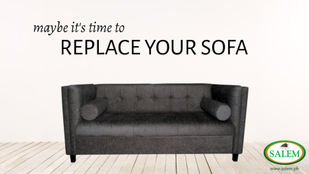 replace sofa banner