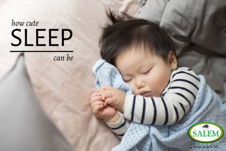 cute sleep banner