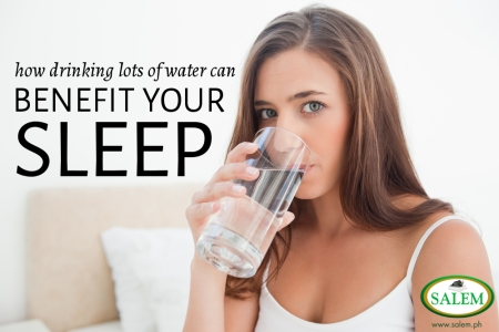 drink-water-sleep
