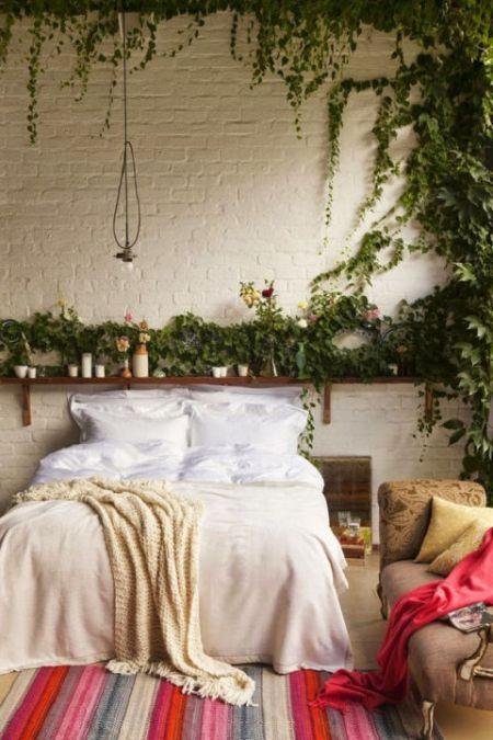 plant interiors