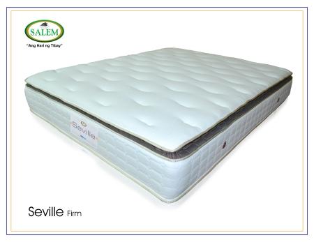seville firm