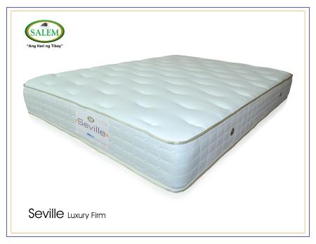 seville luxury firm